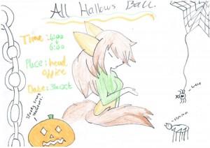 Hallowe'en Ball